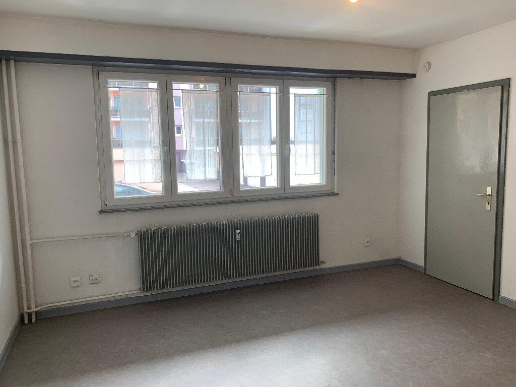 Appartement à louer 2 41.26m2 à Strasbourg vignette-2