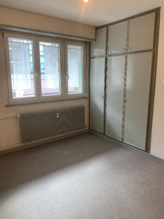 Appartement à louer 2 41.26m2 à Strasbourg vignette-3