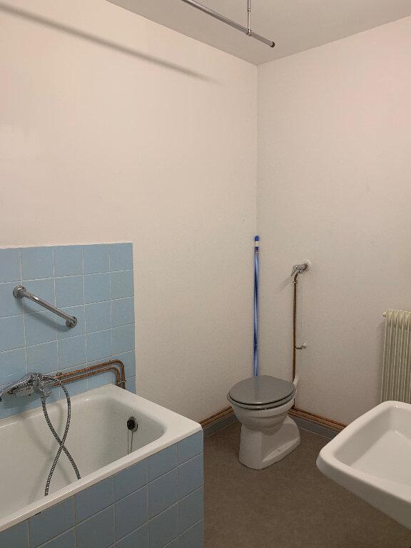 Appartement à louer 2 41.26m2 à Strasbourg vignette-5