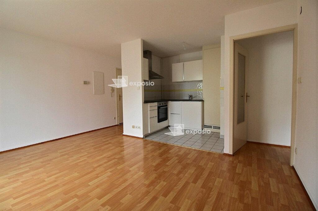 Appartement à louer 2 41m2 à Strasbourg vignette-1