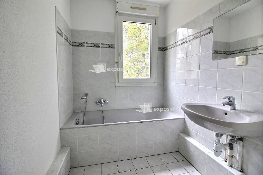 Appartement à louer 2 41m2 à Strasbourg vignette-4