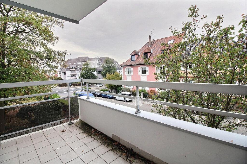 Appartement à louer 2 41m2 à Strasbourg vignette-5