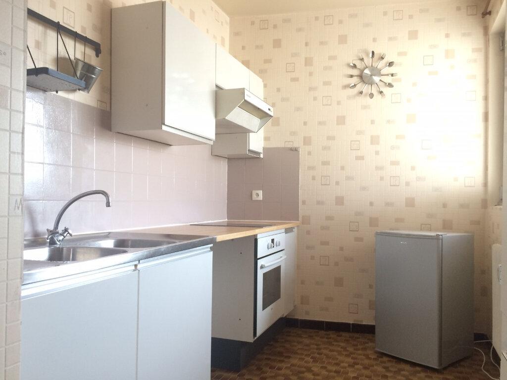 Appartement à louer 1 41.76m2 à Strasbourg vignette-1