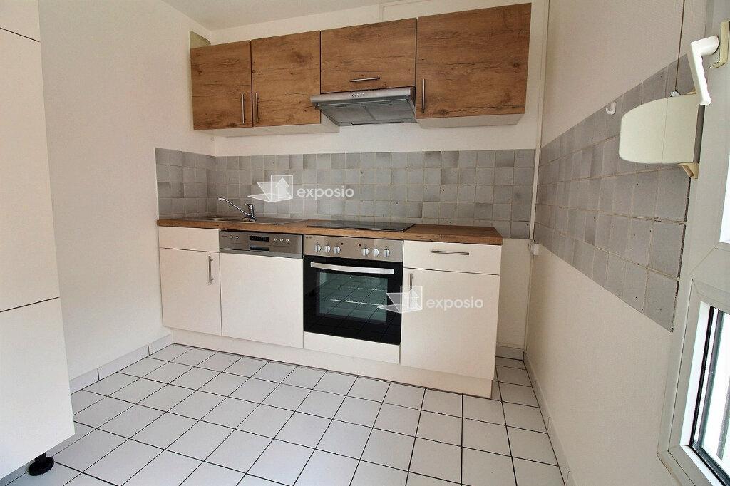 Appartement à louer 1 33.32m2 à Strasbourg vignette-3