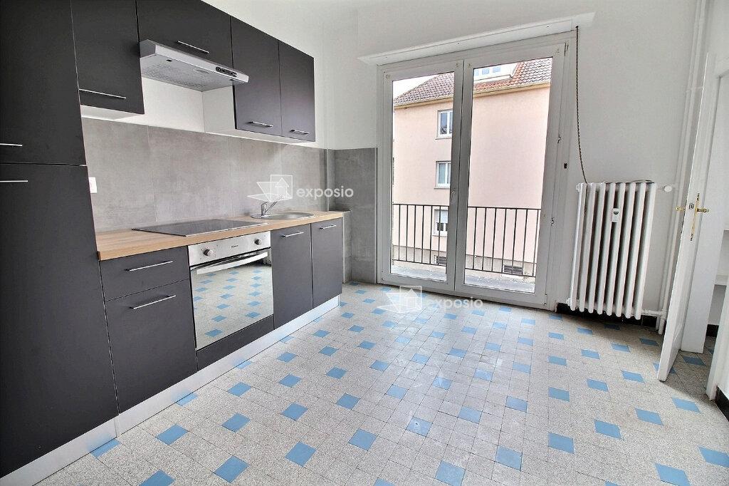 Appartement à louer 3 75.34m2 à Strasbourg vignette-1