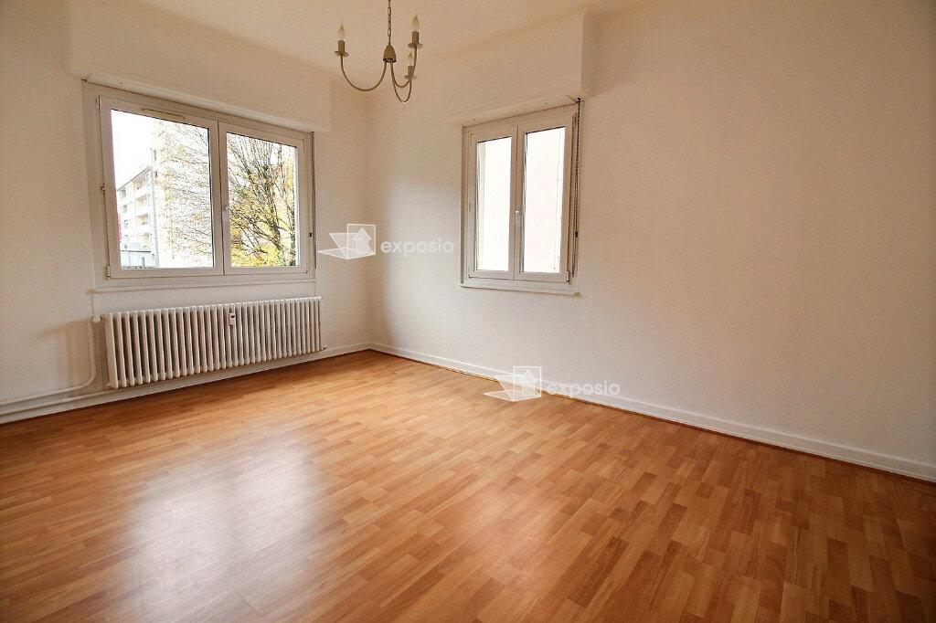 Appartement à louer 3 75.34m2 à Strasbourg vignette-4