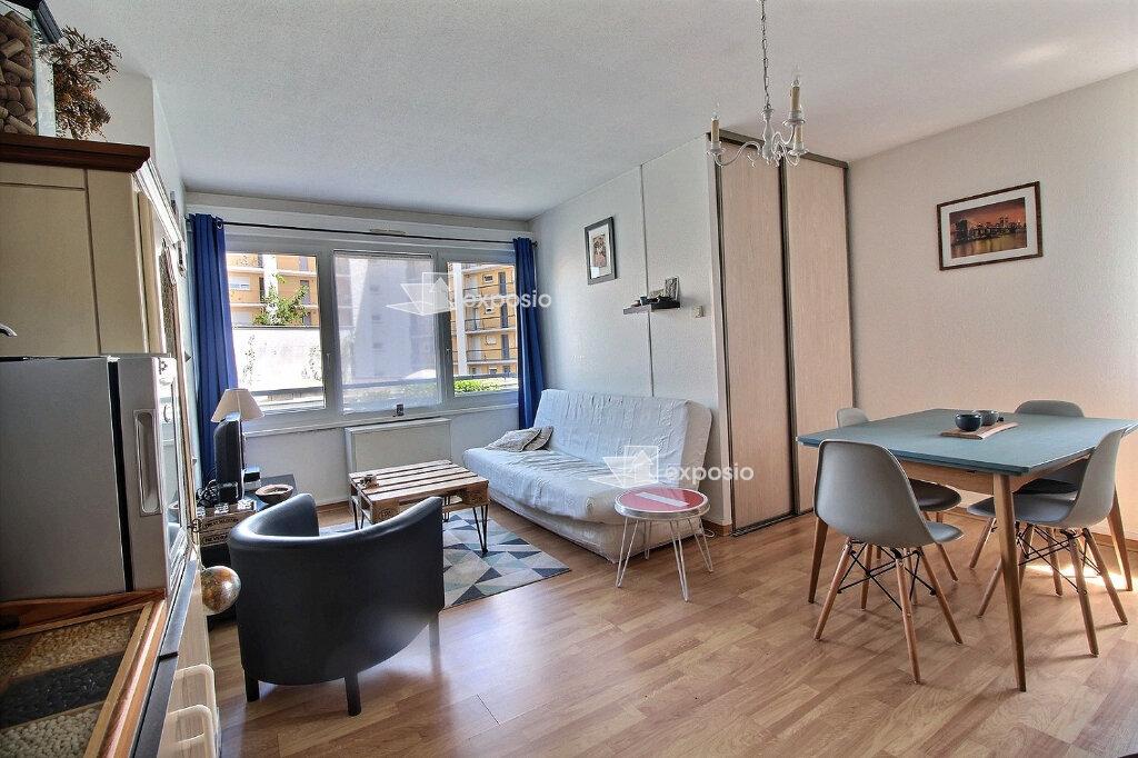 Appartement à louer 2 39.05m2 à Strasbourg vignette-1