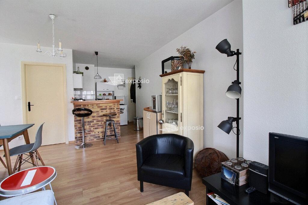 Appartement à louer 2 39.05m2 à Strasbourg vignette-2