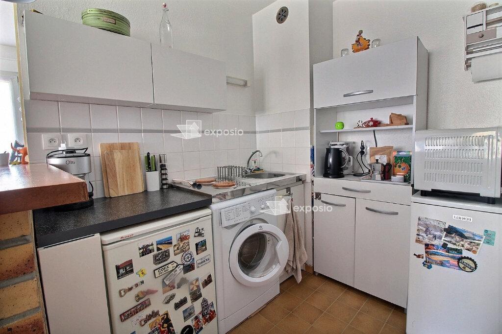Appartement à louer 2 39.05m2 à Strasbourg vignette-3