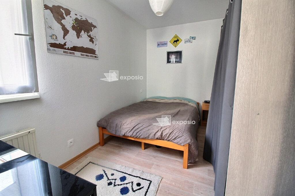 Appartement à louer 2 39.05m2 à Strasbourg vignette-4