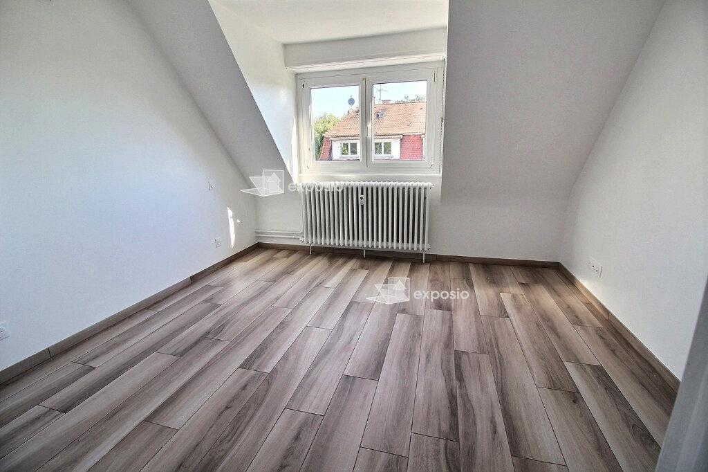 Appartement à louer 2 41.65m2 à Strasbourg vignette-3