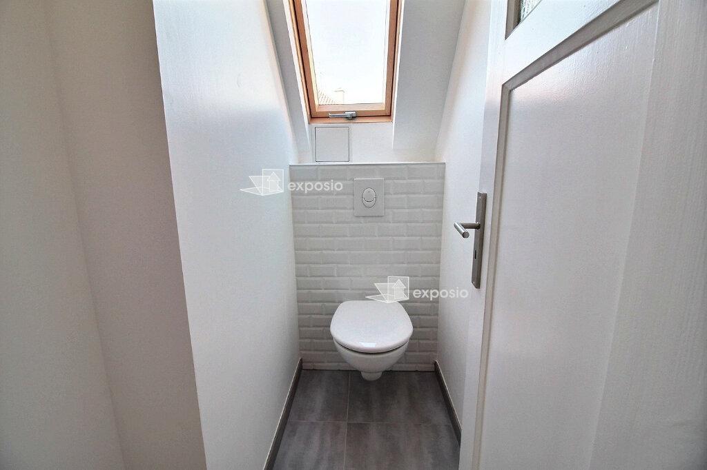 Appartement à louer 2 41.65m2 à Strasbourg vignette-5