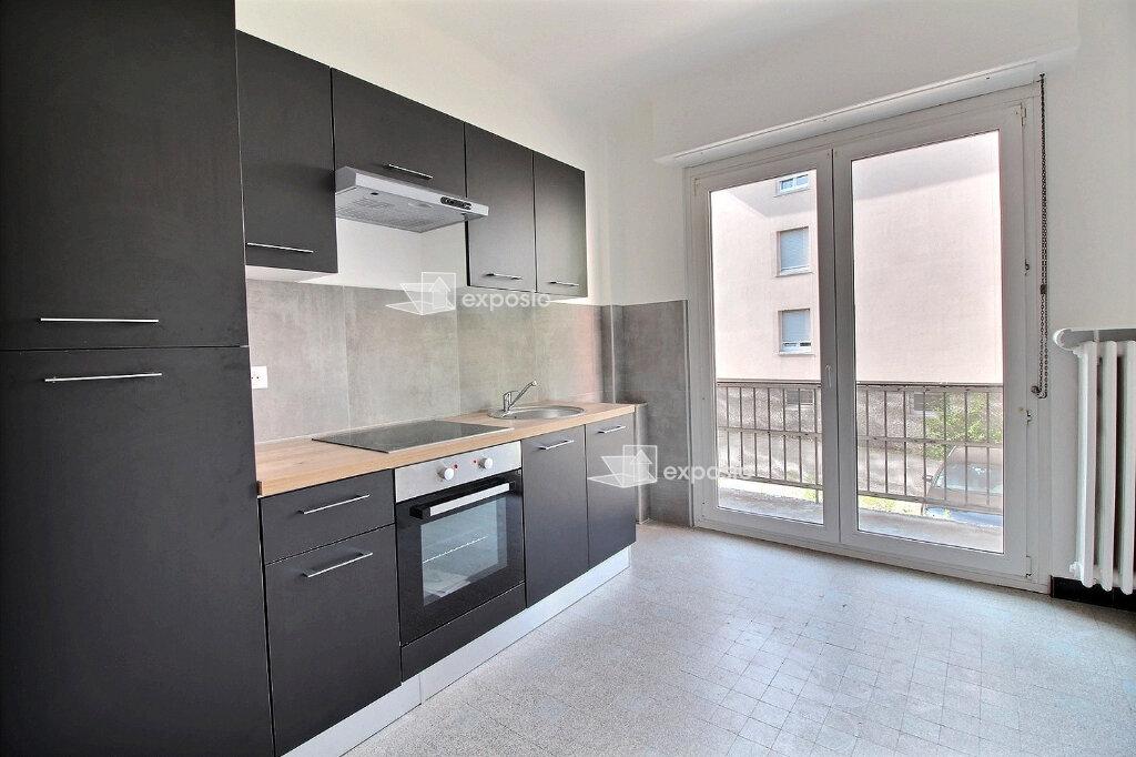 Appartement à louer 2 78m2 à Strasbourg vignette-1