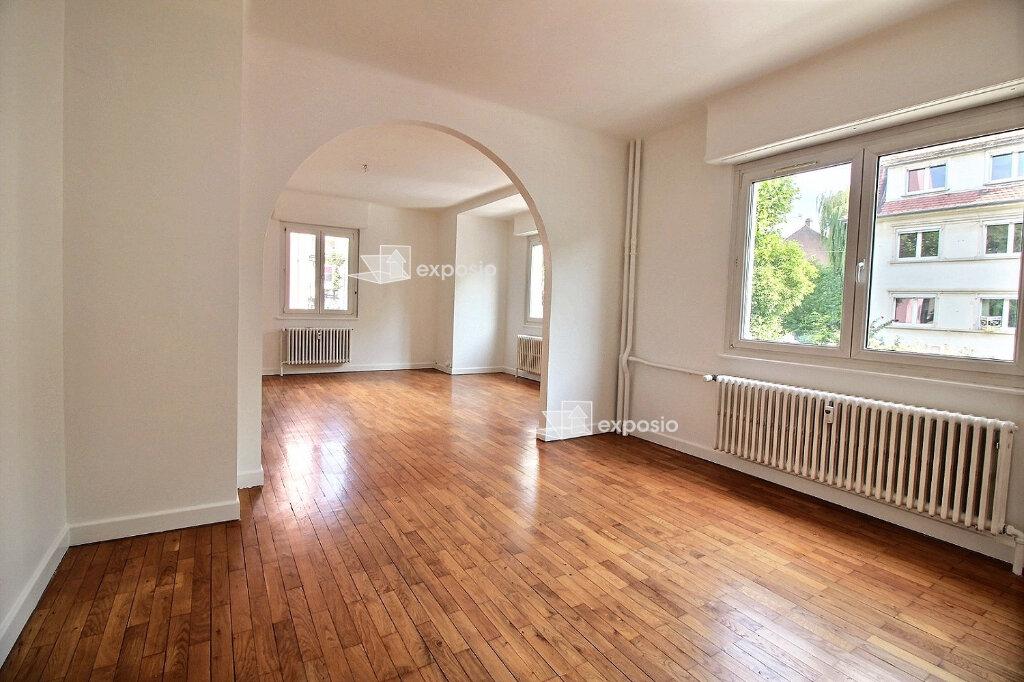 Appartement à louer 2 78m2 à Strasbourg vignette-3
