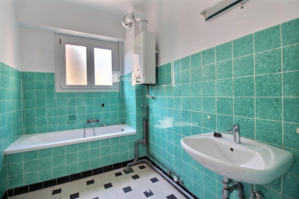 Appartement à louer 2 78m2 à Strasbourg vignette-4