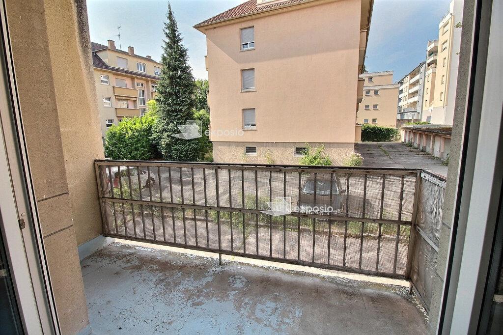 Appartement à louer 2 78m2 à Strasbourg vignette-6