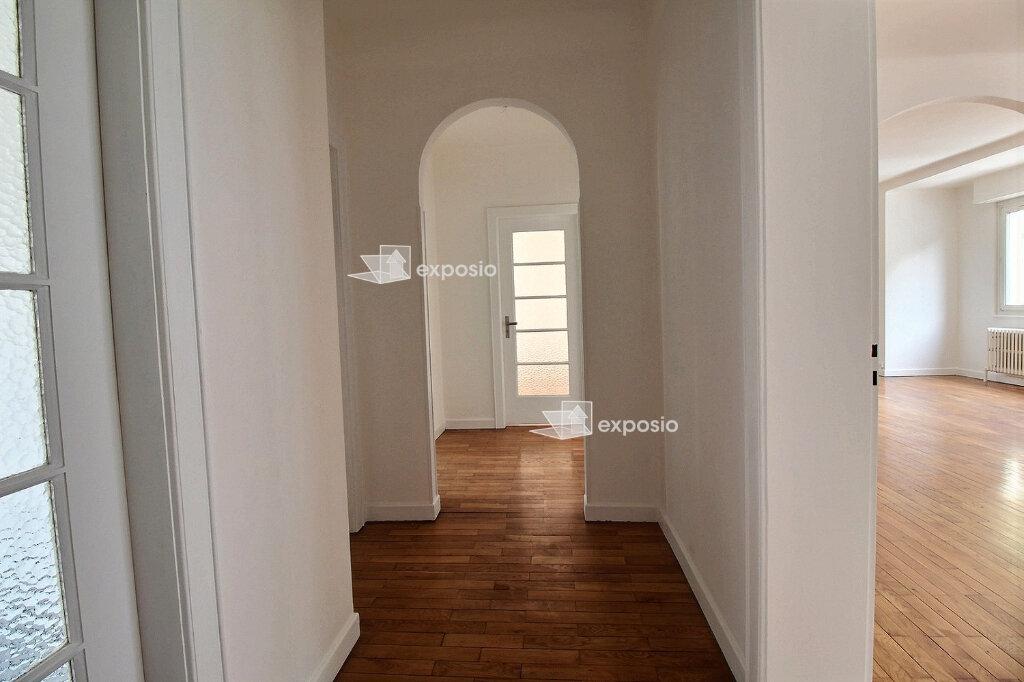 Appartement à louer 2 78m2 à Strasbourg vignette-7