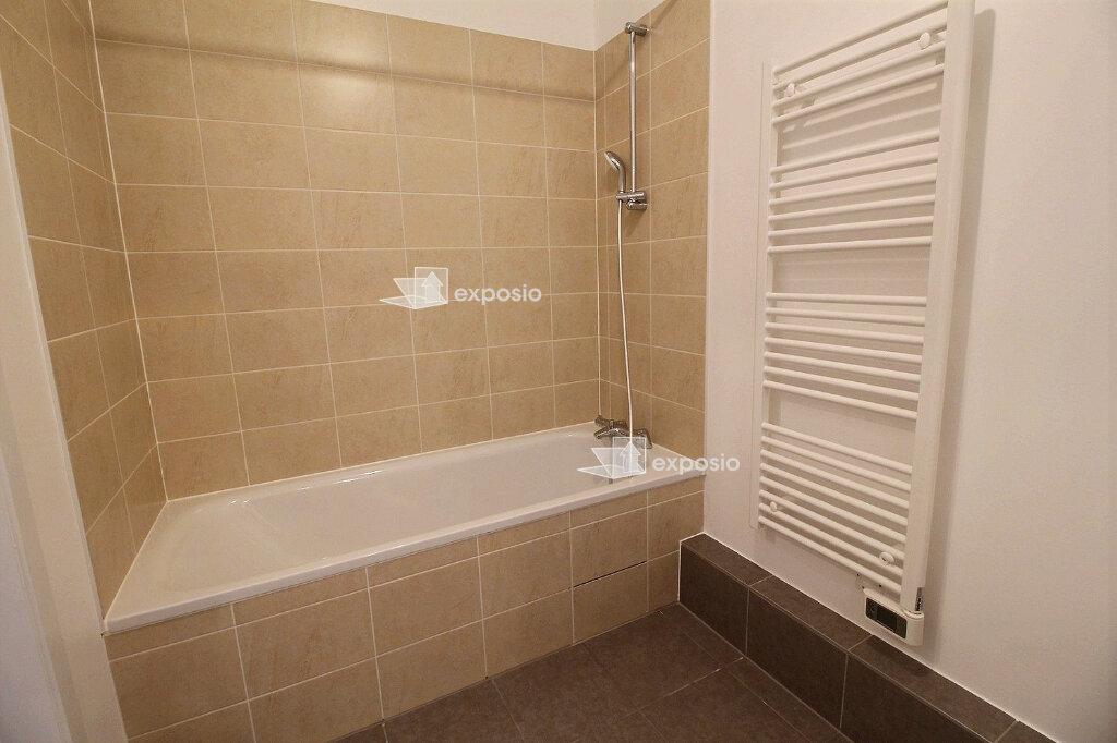 Appartement à louer 2 43.54m2 à Strasbourg vignette-5