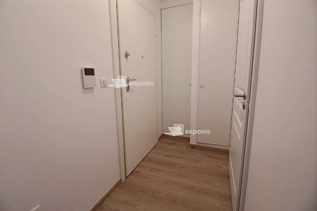 Appartement à louer 2 43.54m2 à Strasbourg vignette-4