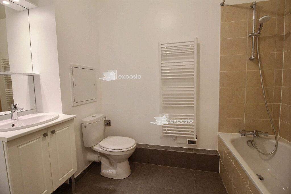 Appartement à louer 2 43.54m2 à Strasbourg vignette-6