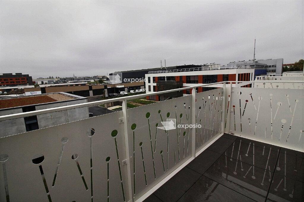 Appartement à louer 3 66m2 à Strasbourg vignette-1