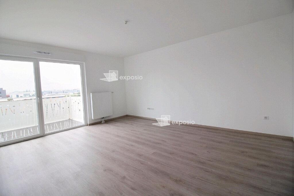 Appartement à louer 3 66m2 à Strasbourg vignette-2