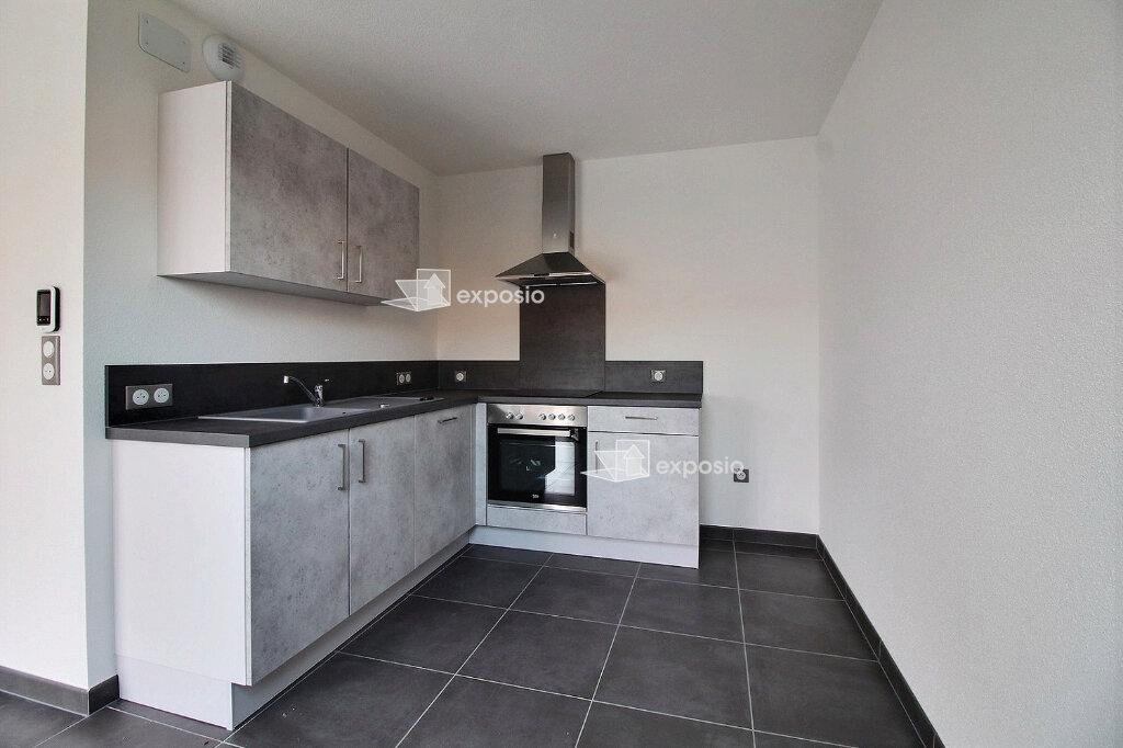 Appartement à louer 2 44.17m2 à Lingolsheim vignette-1