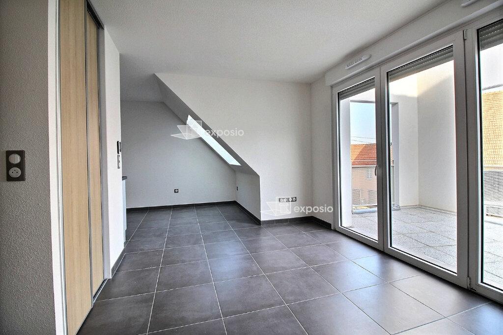 Appartement à louer 2 44.17m2 à Lingolsheim vignette-2