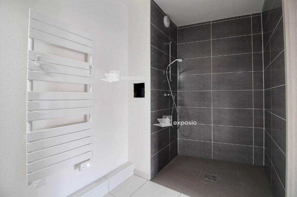 Appartement à louer 2 44.17m2 à Lingolsheim vignette-5