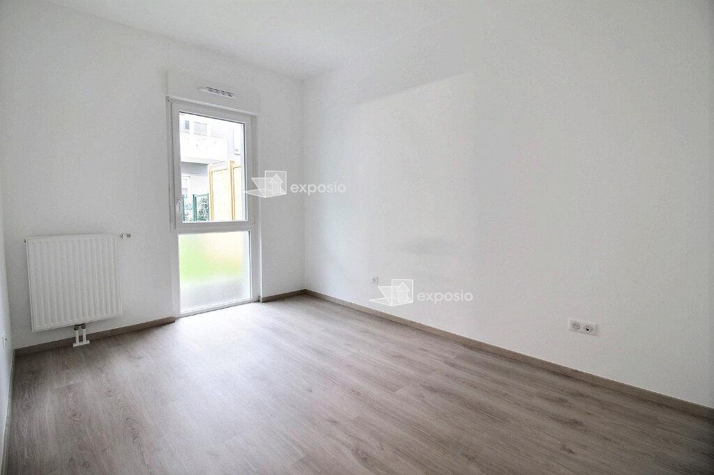 Appartement à louer 2 43.54m2 à Strasbourg vignette-7