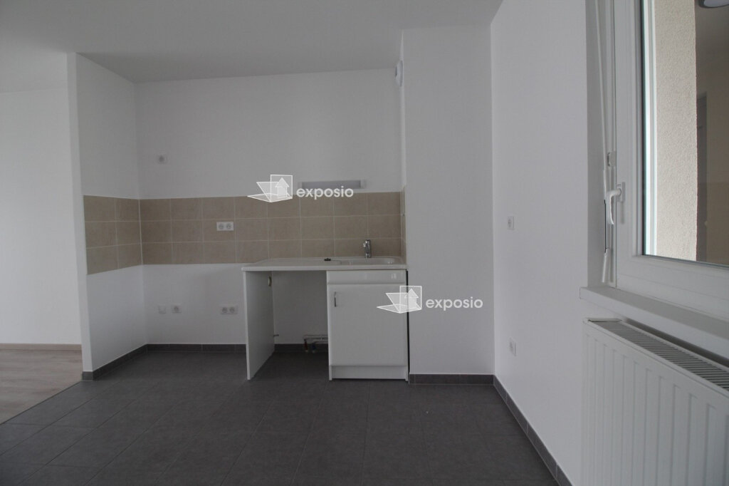 Appartement à louer 2 43.54m2 à Strasbourg vignette-2