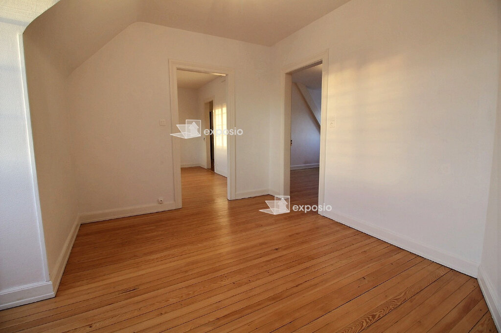 Appartement à louer 3 62.71m2 à Strasbourg vignette-3