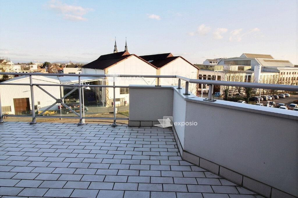 Appartement à louer 3 68m2 à Illkirch-Graffenstaden vignette-3