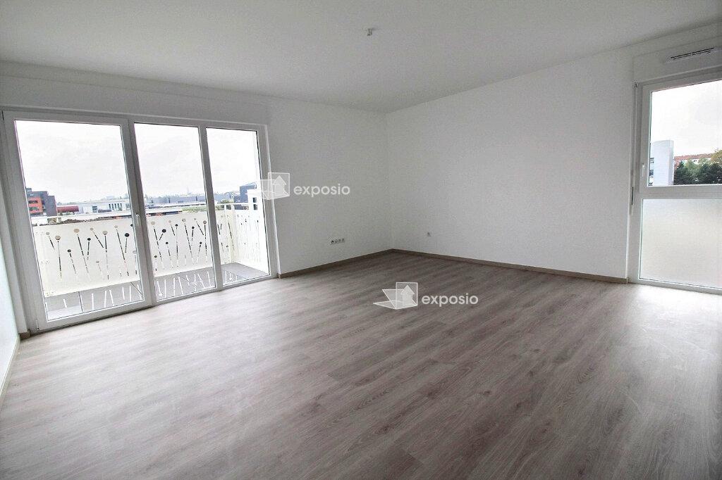 Appartement à louer 4 85.11m2 à Strasbourg vignette-1