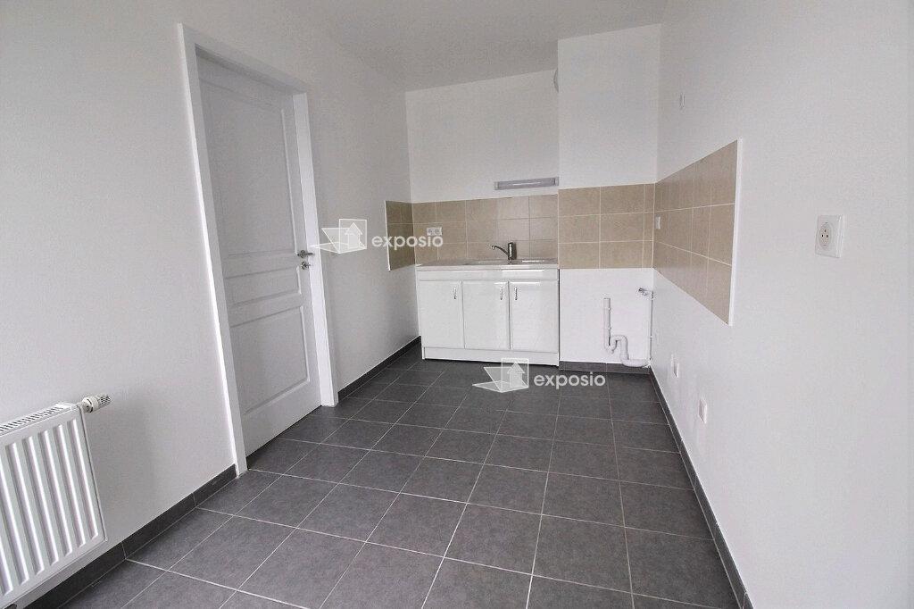 Appartement à louer 4 85.11m2 à Strasbourg vignette-2