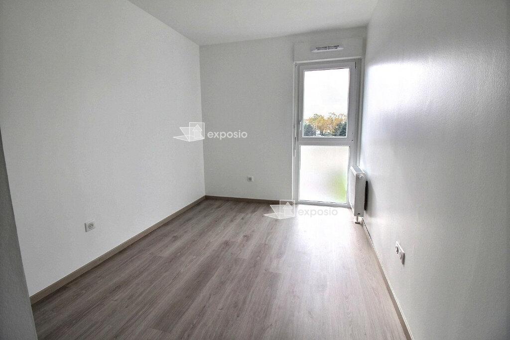 Appartement à louer 4 85.11m2 à Strasbourg vignette-5