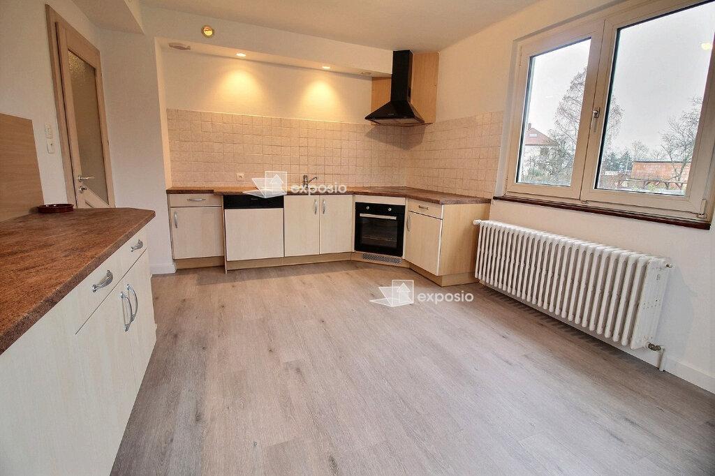 Maison à louer 5 140m2 à Strasbourg vignette-1