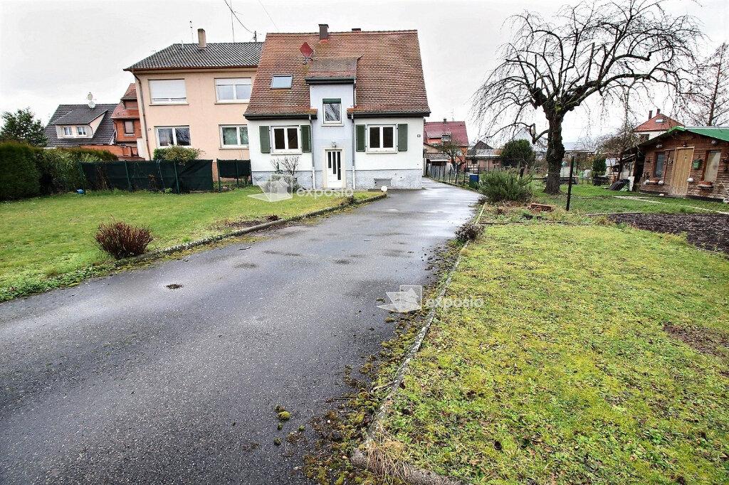 Maison à louer 5 140m2 à Strasbourg vignette-11