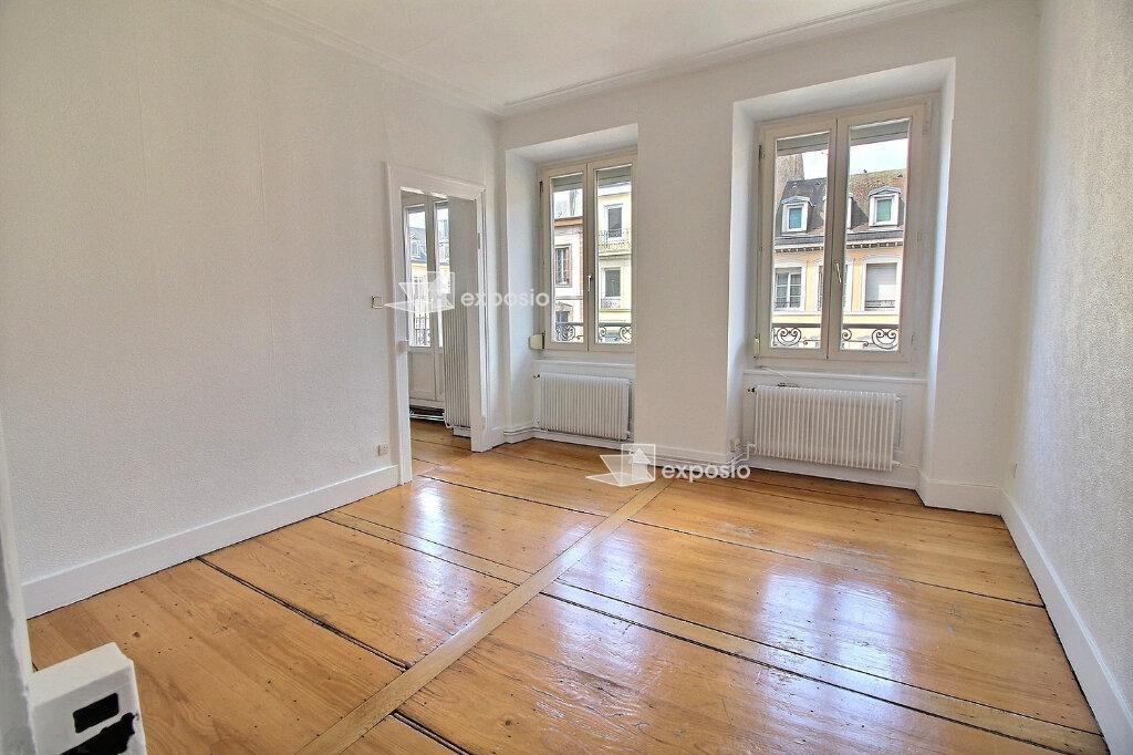 Appartement à louer 3 67.99m2 à Strasbourg vignette-1