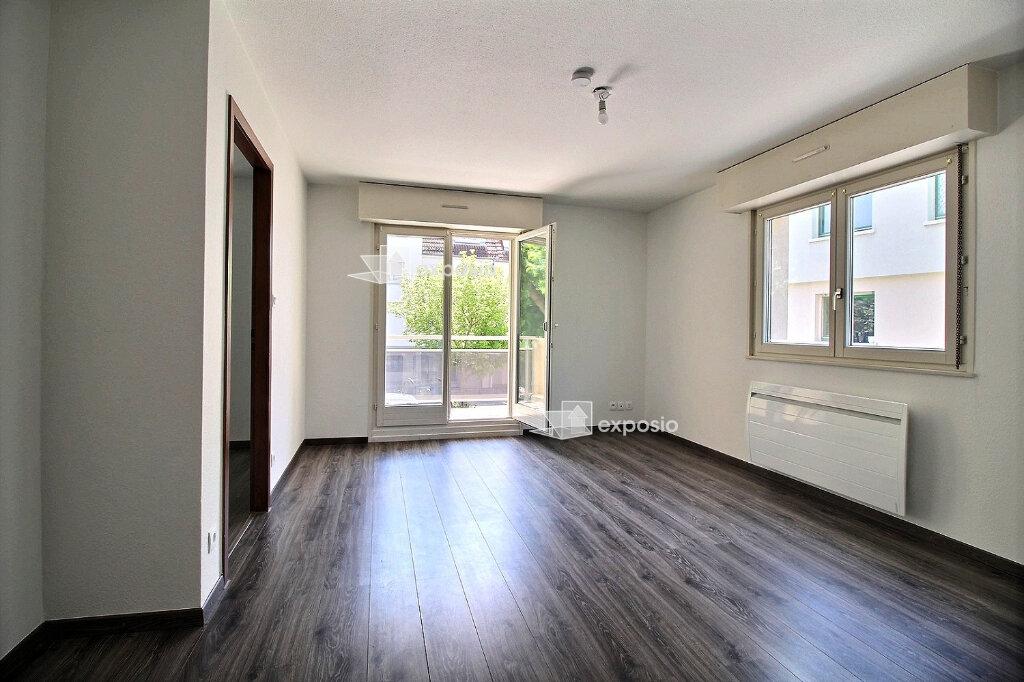 Appartement à louer 2 44.69m2 à Strasbourg vignette-2