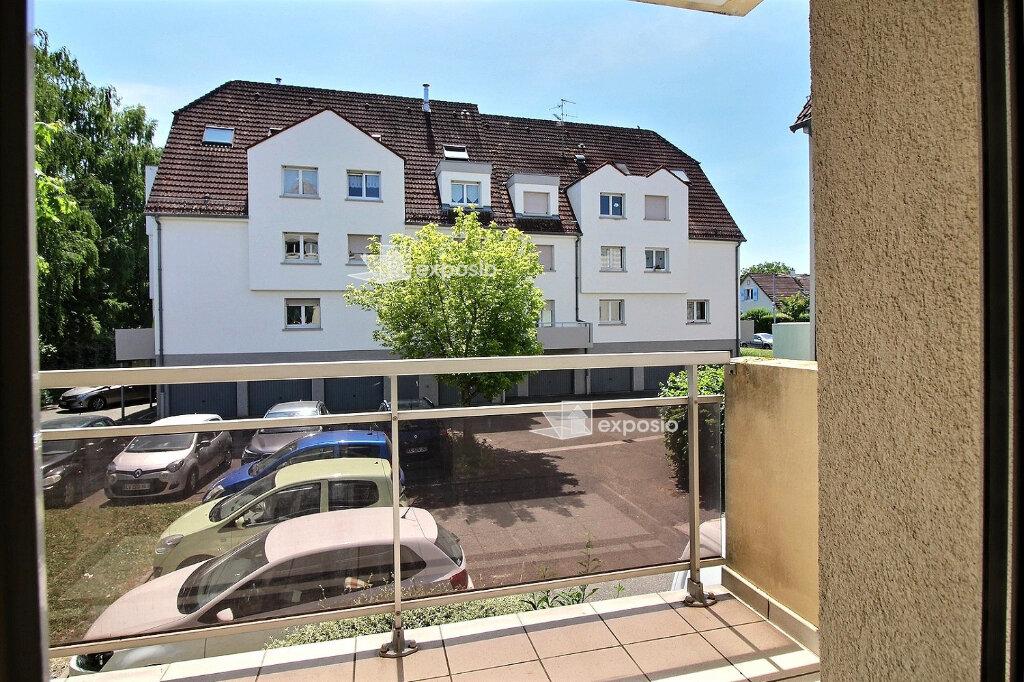 Appartement à louer 2 44.69m2 à Strasbourg vignette-6