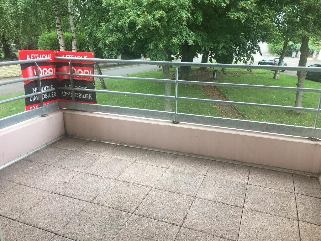 Appartement à louer 2 53m2 à Matzenheim vignette-6