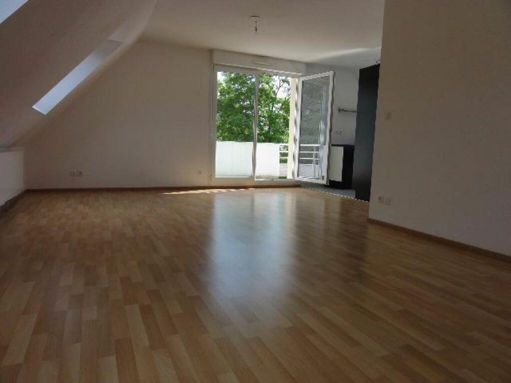Appartement à louer 2 41.11m2 à Molsheim vignette-1