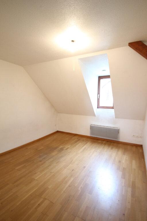 Appartement à louer 1 18m2 à Strasbourg vignette-2