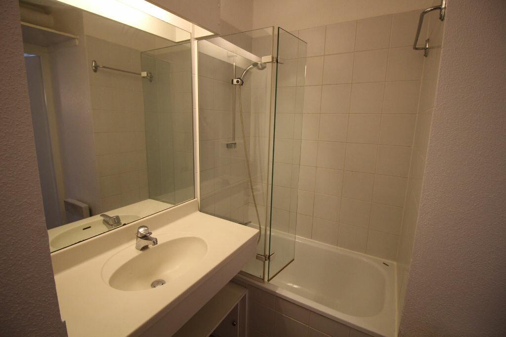 Appartement à louer 1 18.78m2 à Strasbourg vignette-3