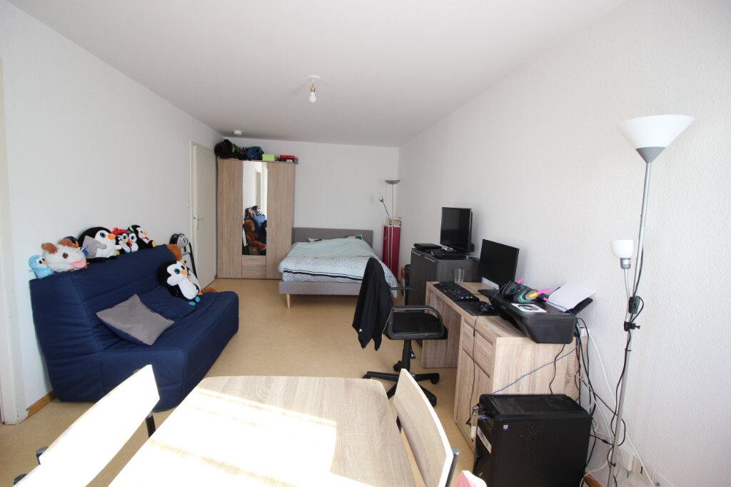 Appartement à louer 1 34.74m2 à Illkirch-Graffenstaden vignette-1