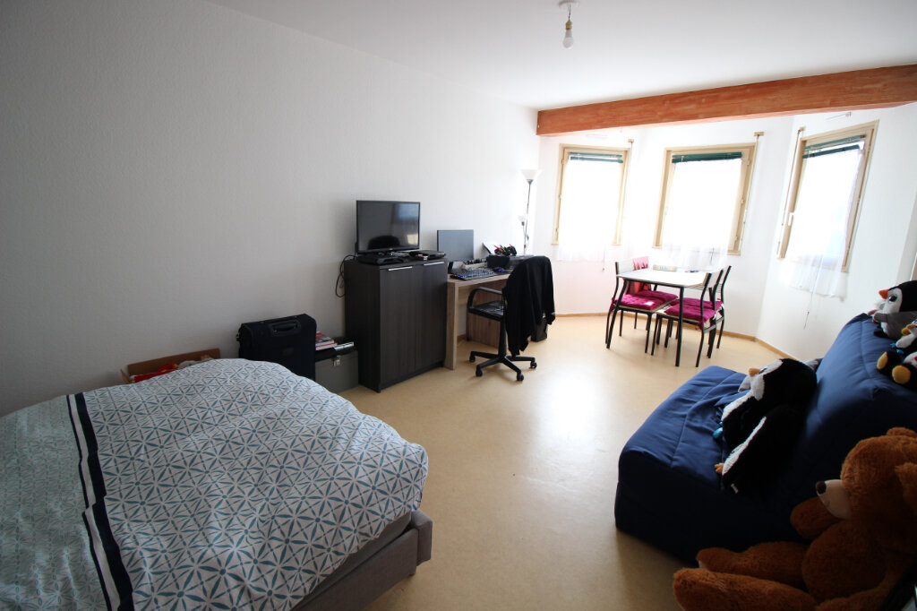 Appartement à louer 1 34.74m2 à Illkirch-Graffenstaden vignette-2