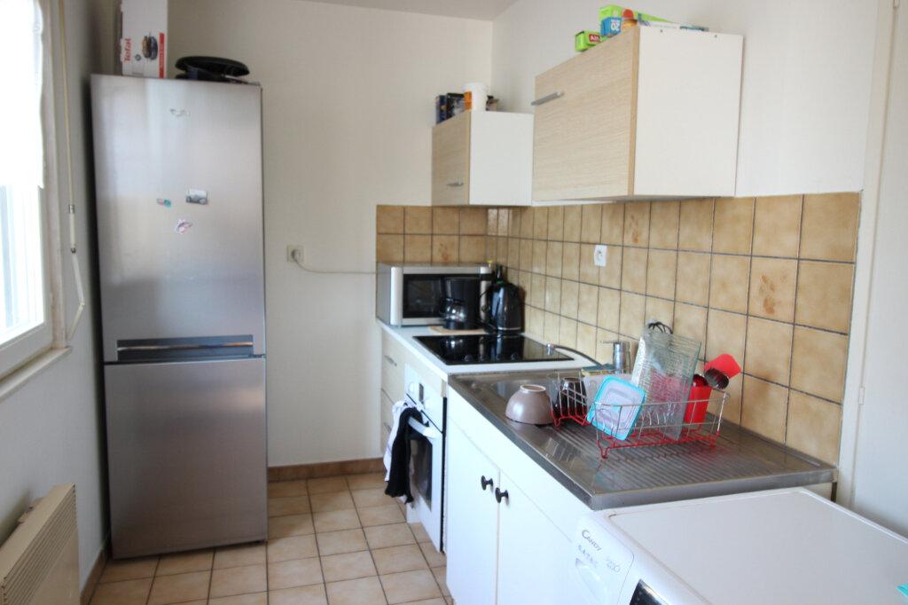 Appartement à louer 1 34.74m2 à Illkirch-Graffenstaden vignette-3