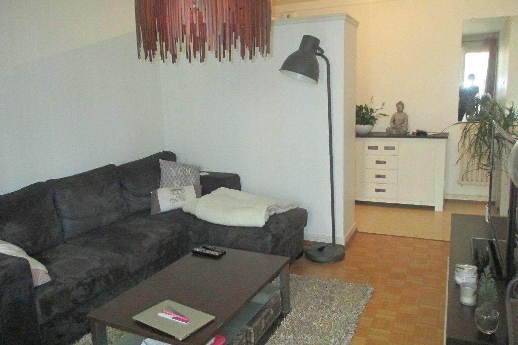 Appartement à louer 2 51.33m2 à Strasbourg vignette-3