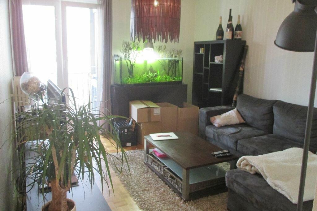 Appartement à louer 2 51.33m2 à Strasbourg vignette-4